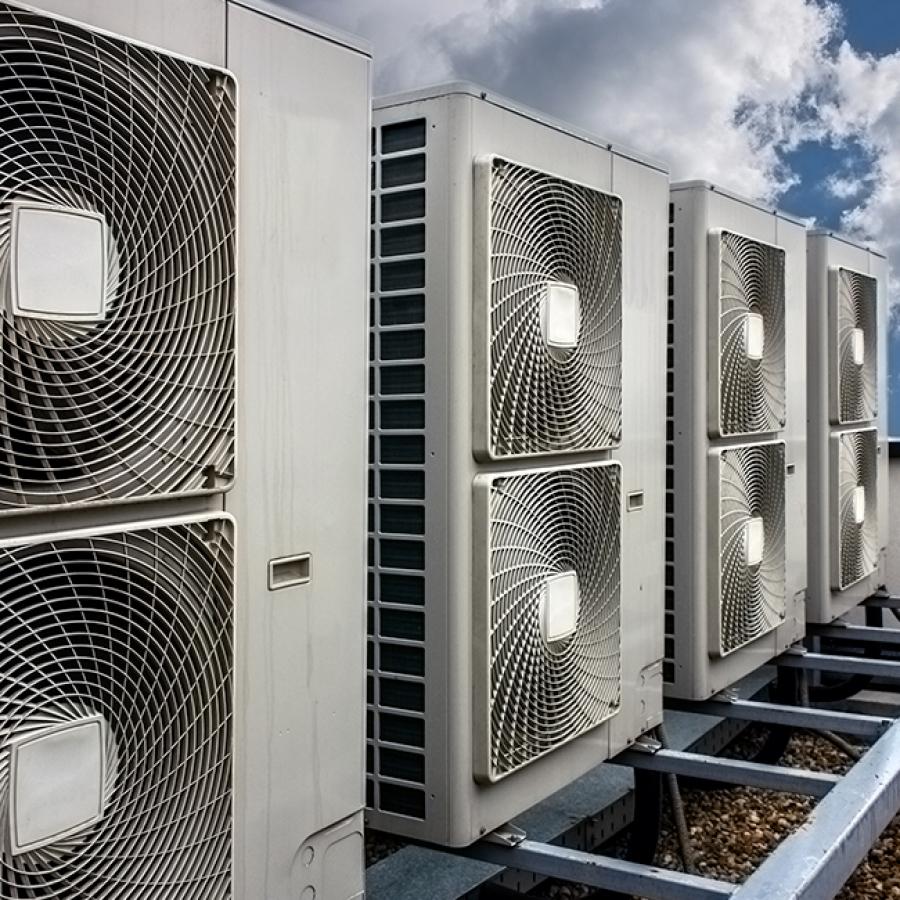 Instalación, Mantenimiento y Reparación de Sistemas de Climatización en Madrid